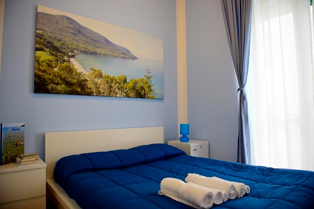 bed and breakfast agropoli