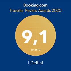 certificato di eccellenza booking